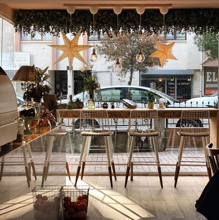 Cafe Piaf