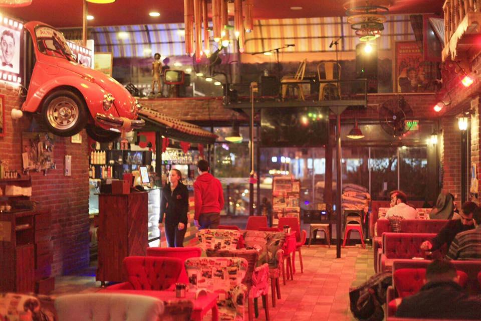 Nostalji Cafe 2