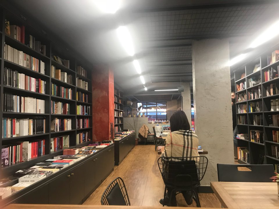 Kabuk Kitabevi