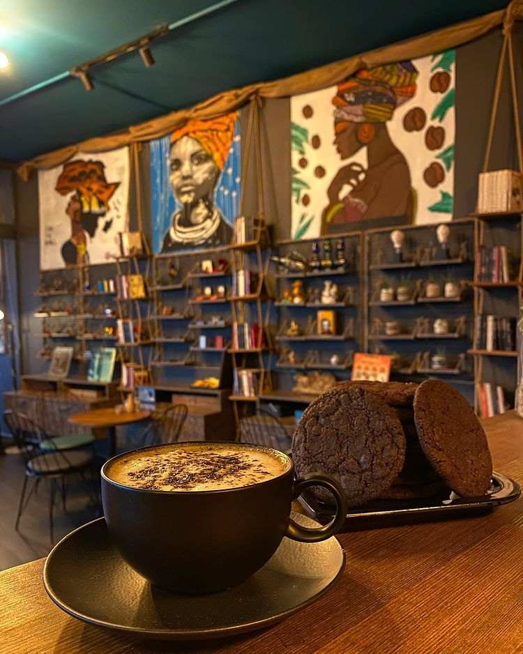 El Rincon Cafe