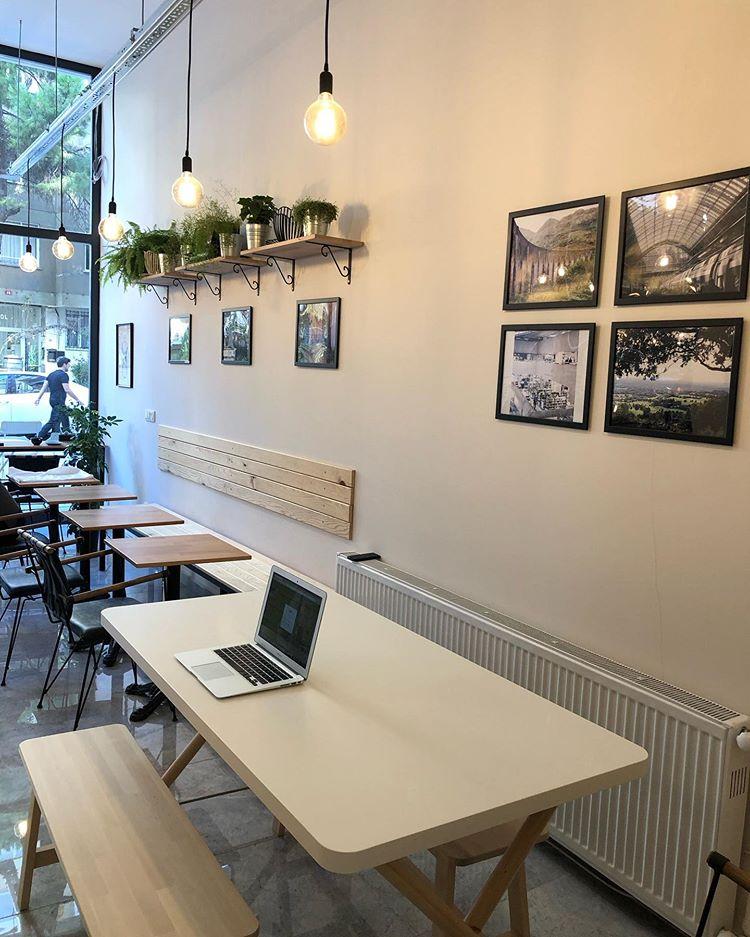 Analog Coffee House