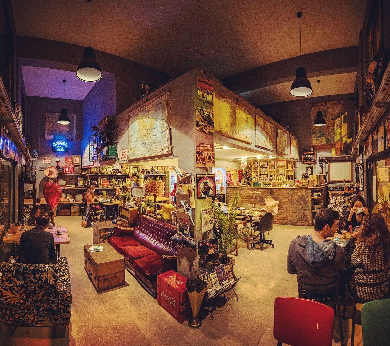 JUNKER Cafe & More