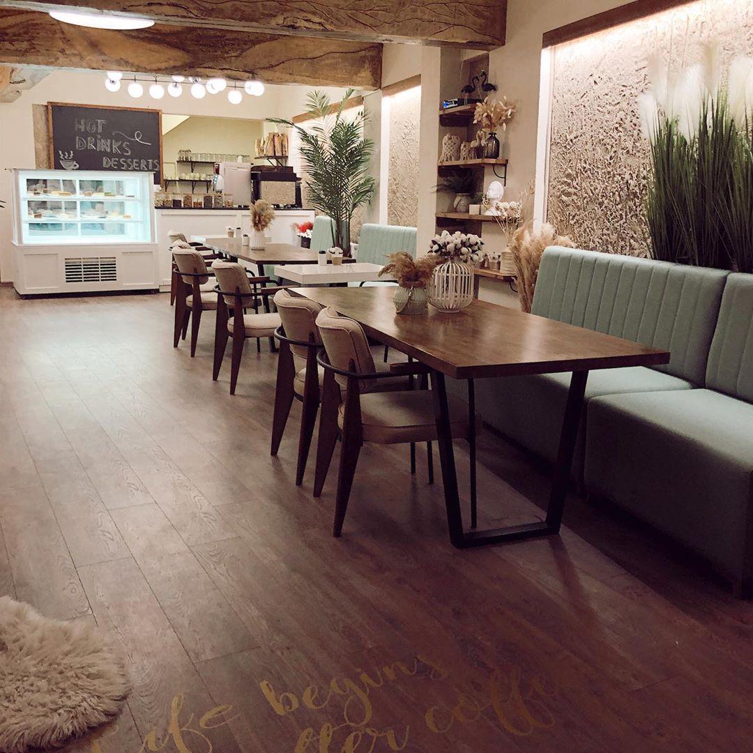 Marte Cafe