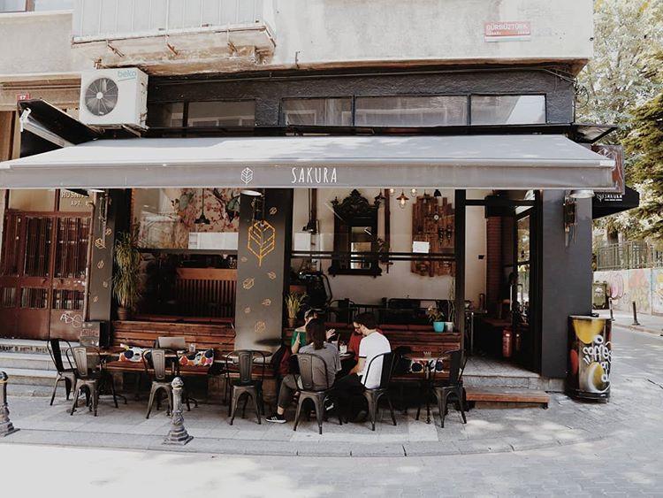 Sakura Kadıköy