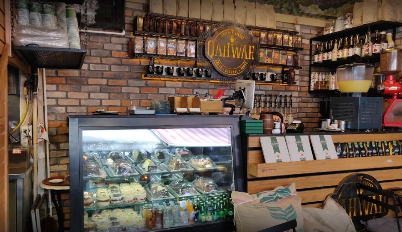 Qahwah Cafe