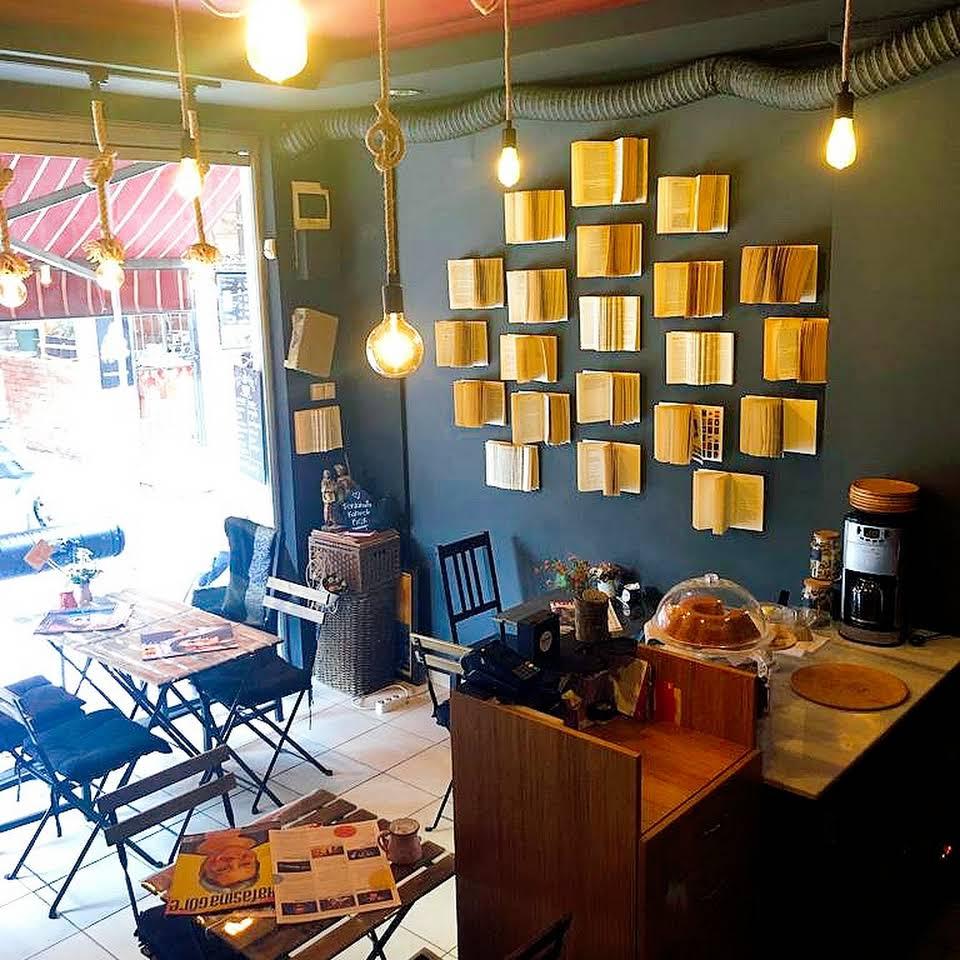 Uçarı Cafe & Kahvaltı
