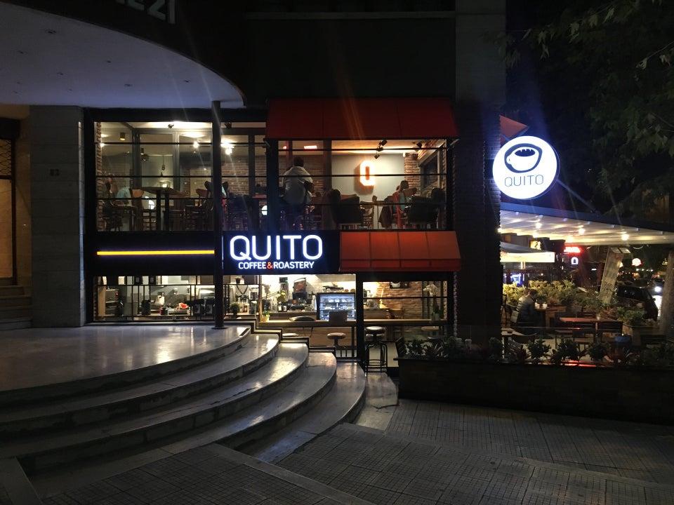 Quito Coffee
