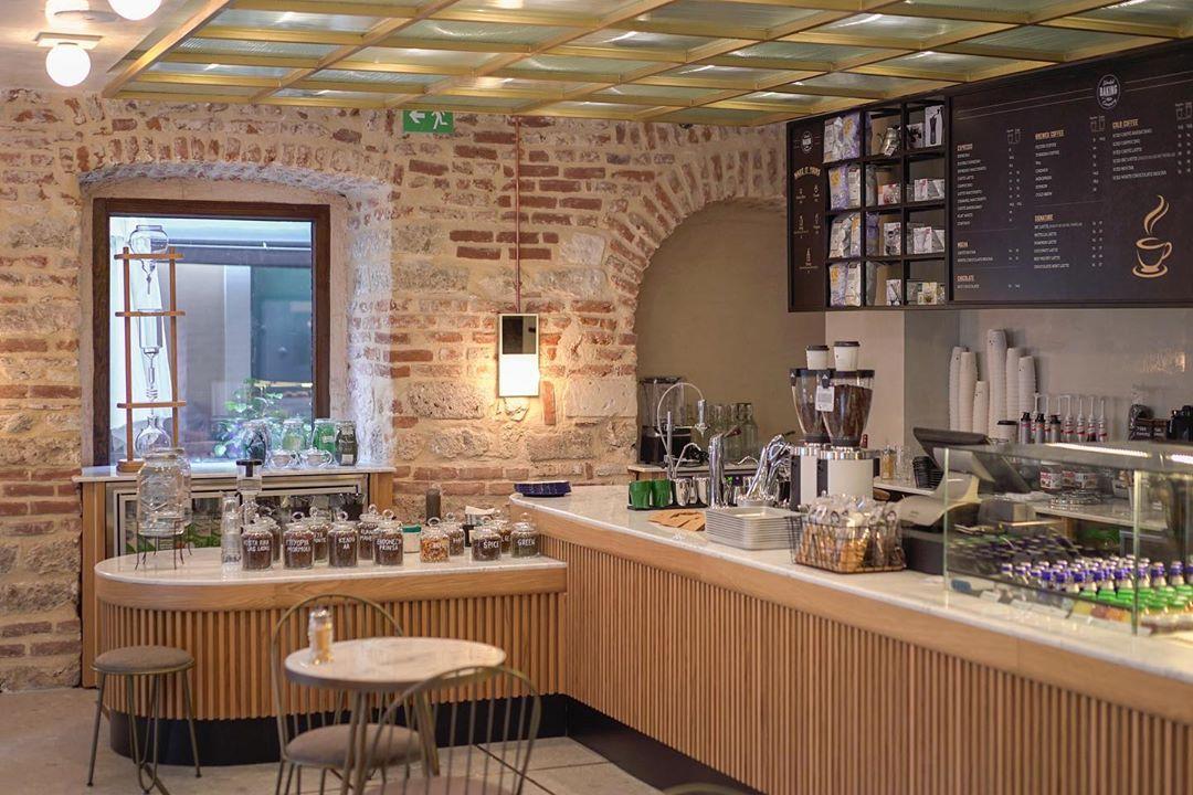 İstanbul Baking Company