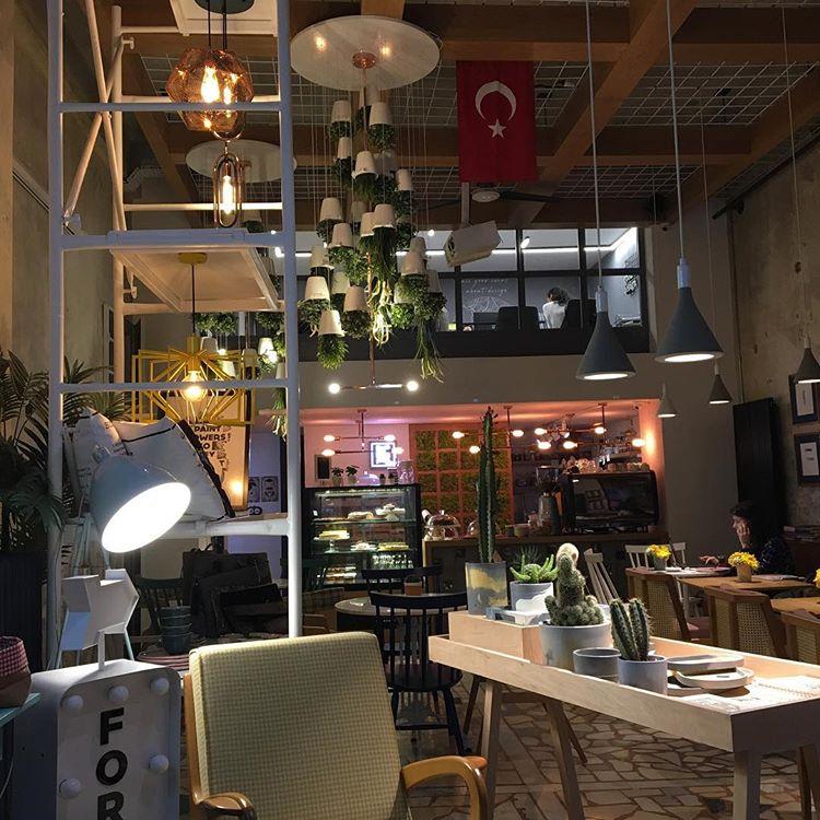 Proje Cafe