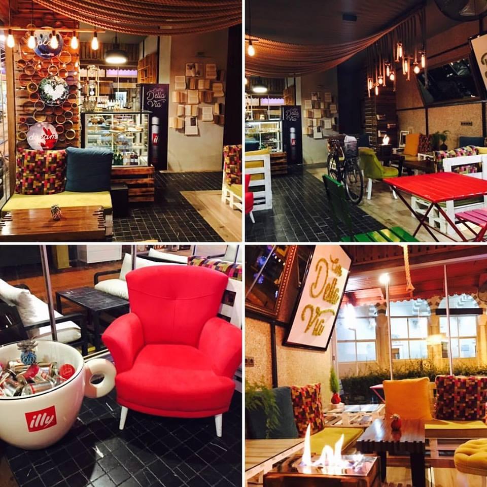 Caffe Della Via