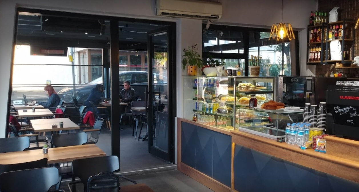Tetra N Caffeine Shop