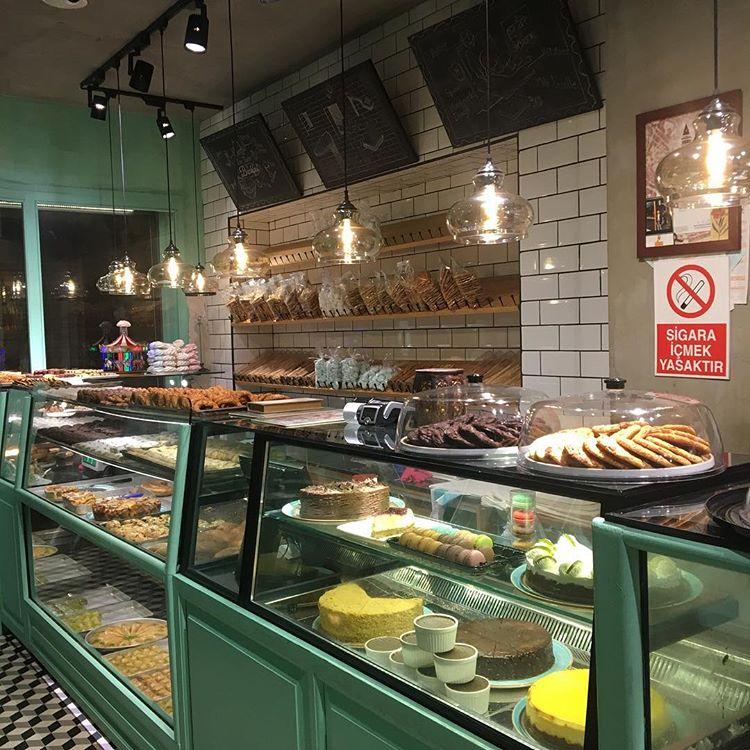 Şirin Fırın | Bakery