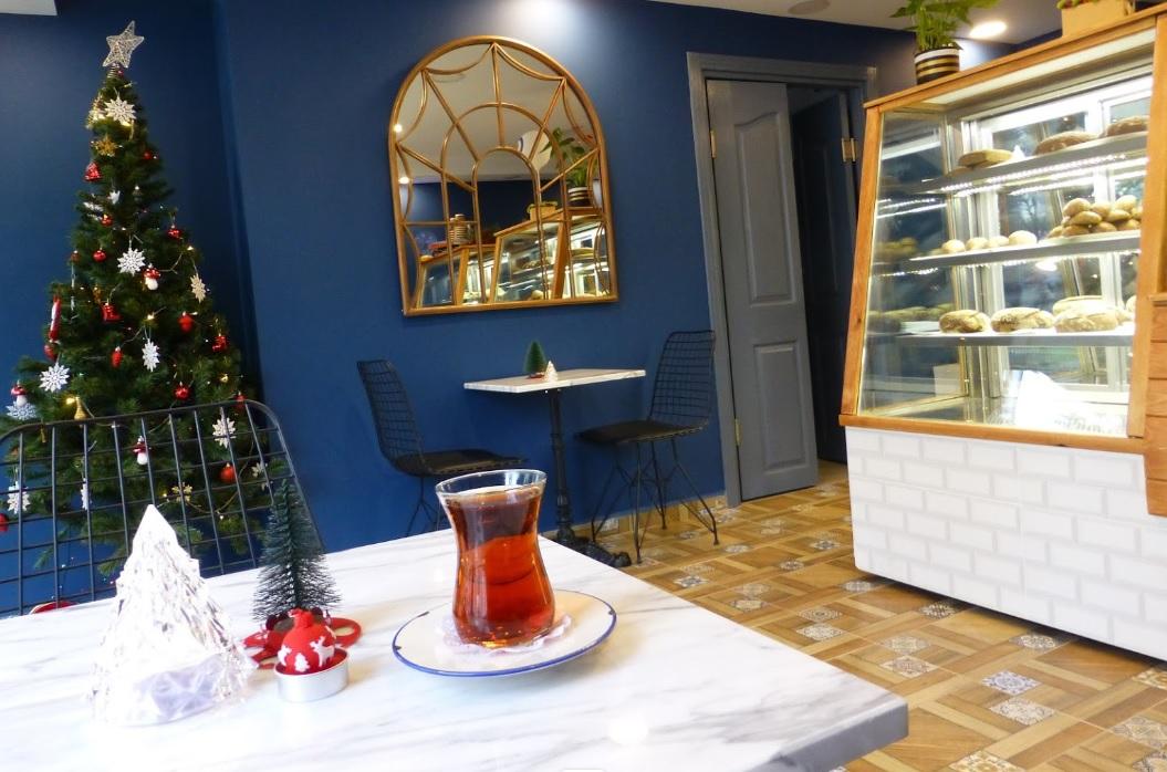 Undan Şeyler - Artisan Bakery & Coffee House