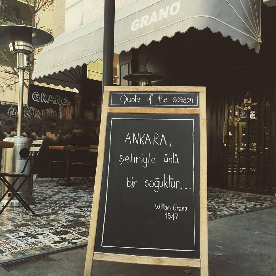 Grano Coffee & Sandwiches