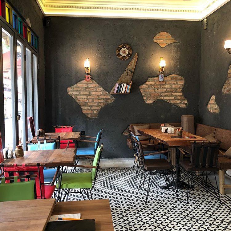 Makarri Cafe & Kitchen