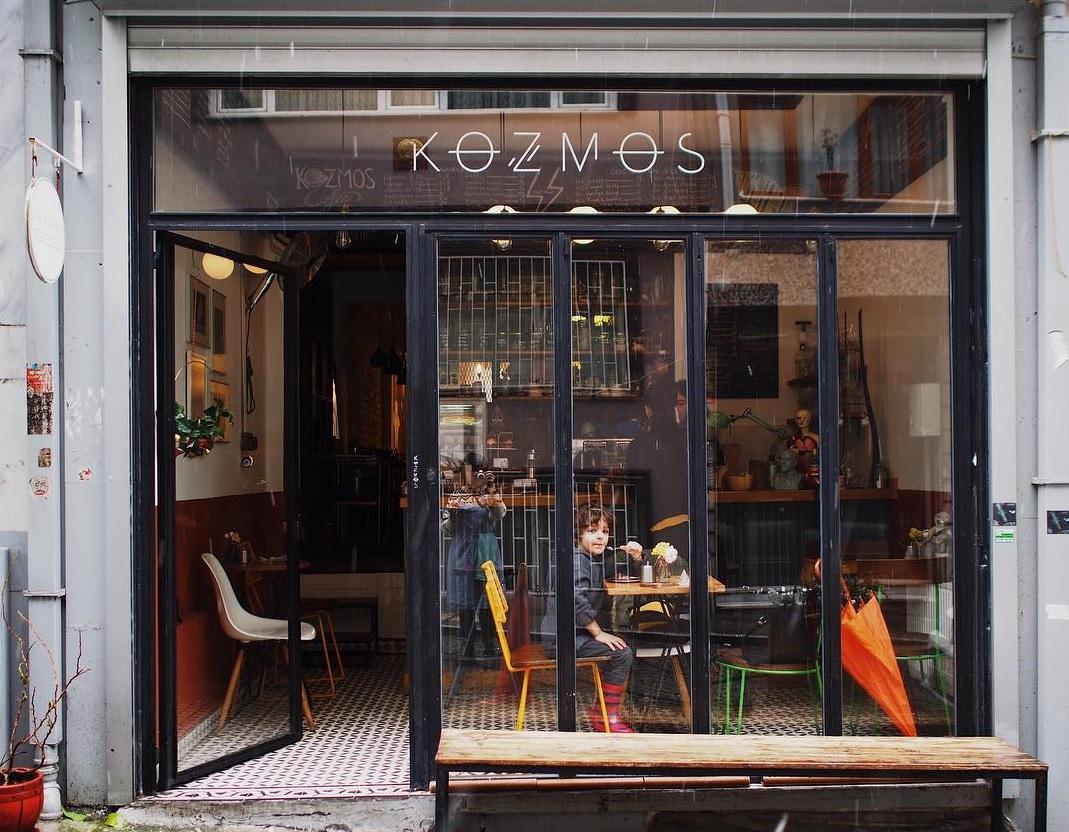 Kozmos Coffee