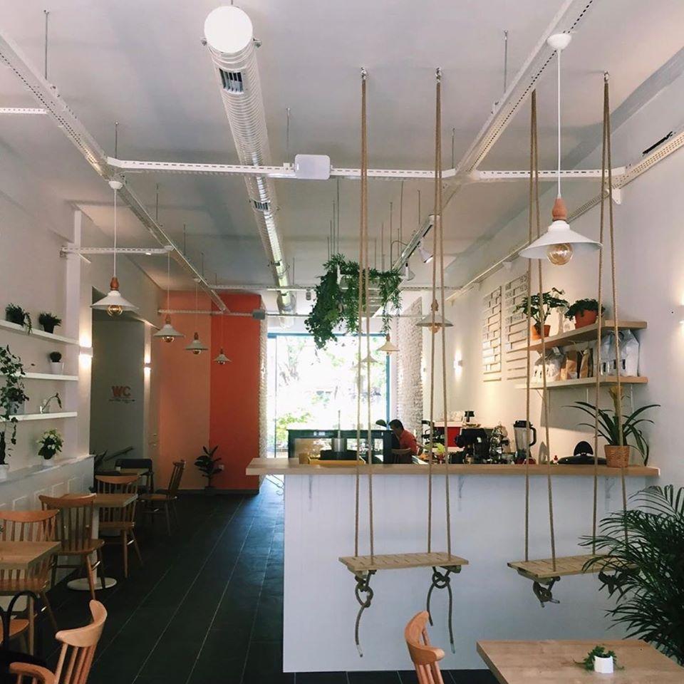KANTA Coffee Shop