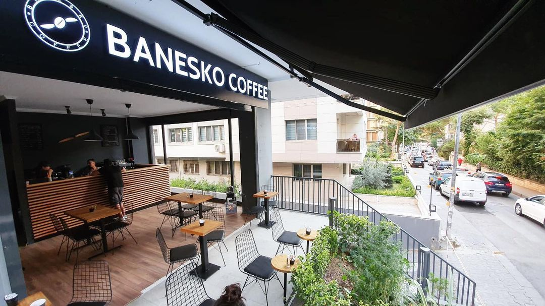 Banesko Coffee