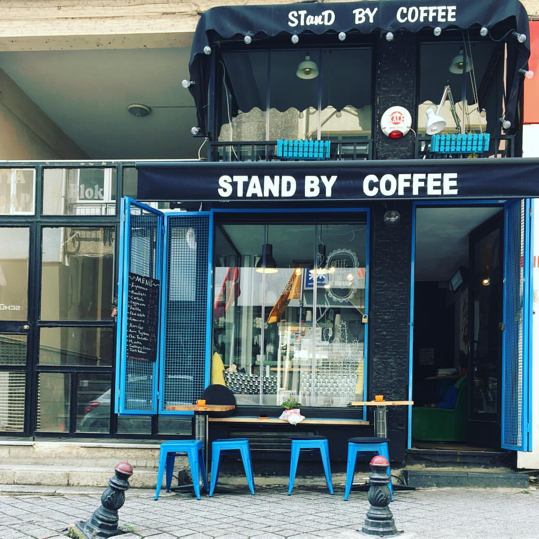 Stand By Coffee