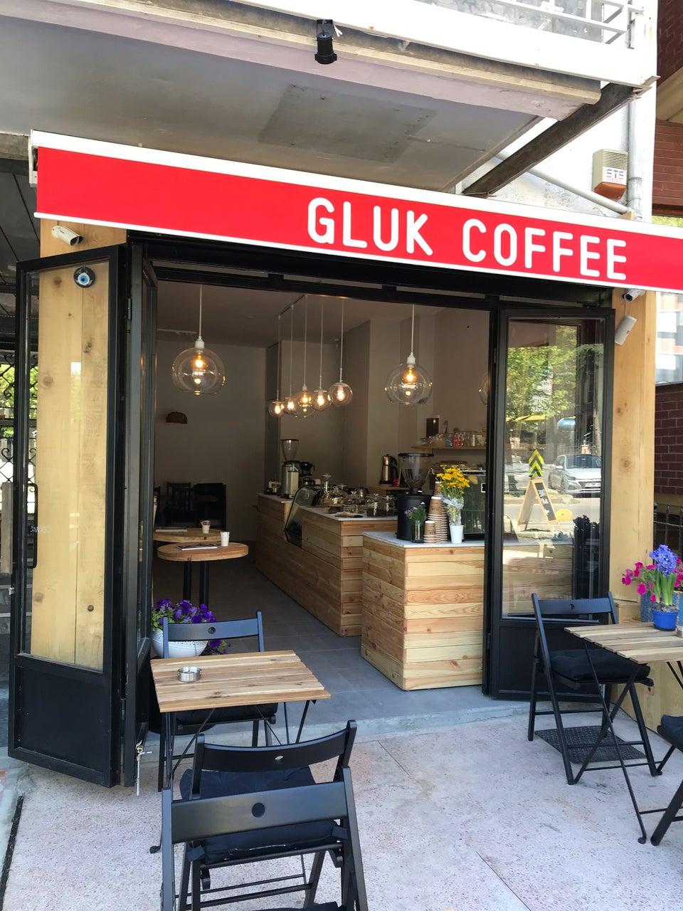 Gluk Coffee