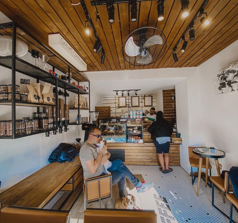 Goche's Coffee