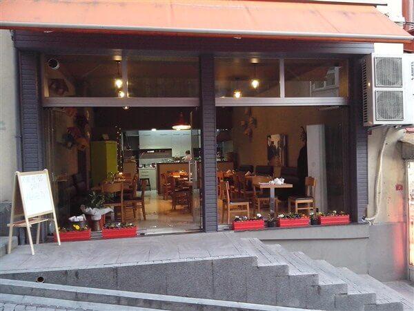 Kune Petro Cafe