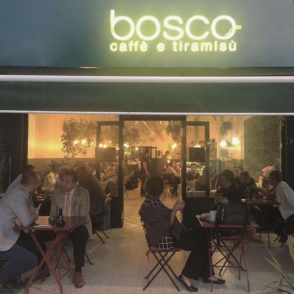Bosco Ankara