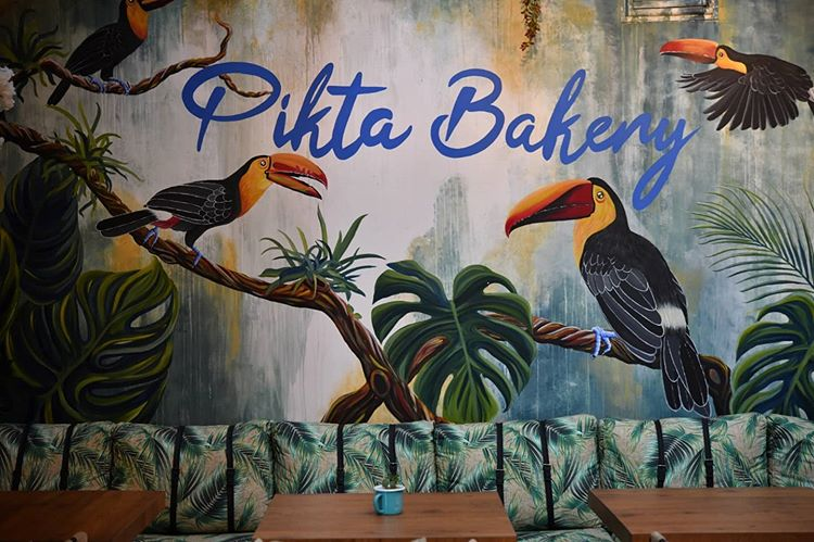 Pikta Bakery & Cafe