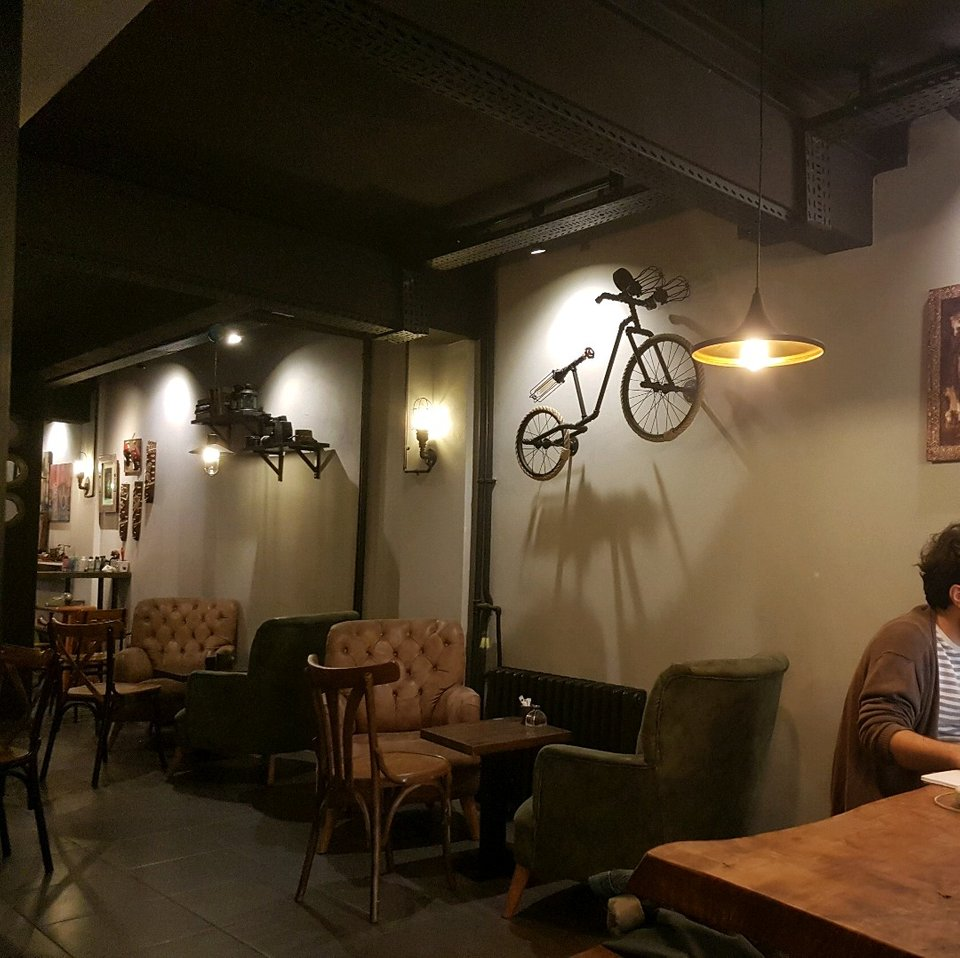Baracca Coffee