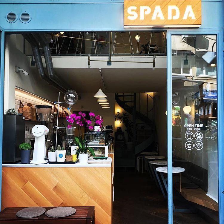 Spada Coffee