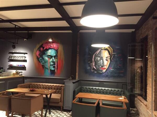 Mizan Cafe