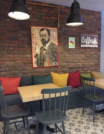 Freud Coffee