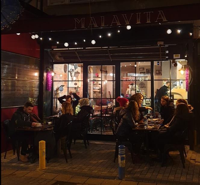 Malavita Coffee