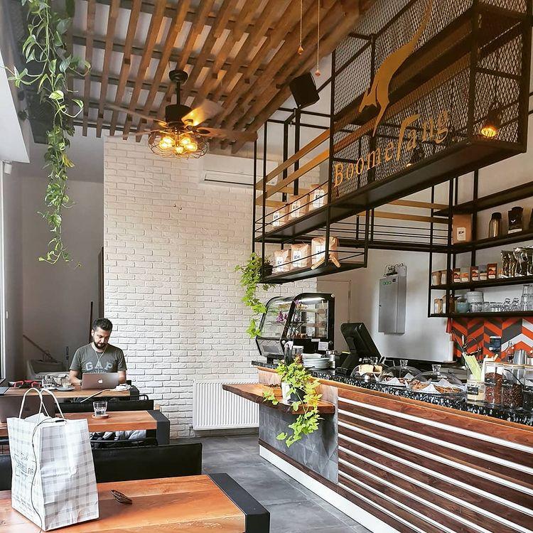 Cafe Boomerang