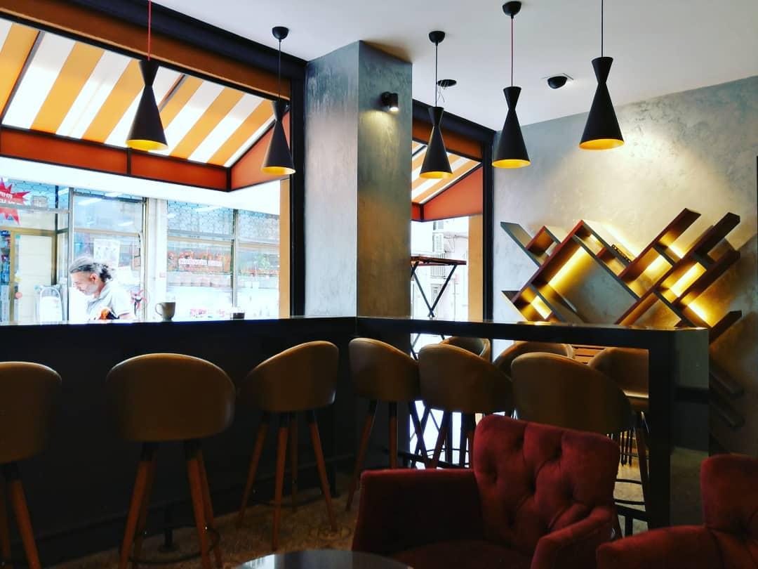 Cafe Pave