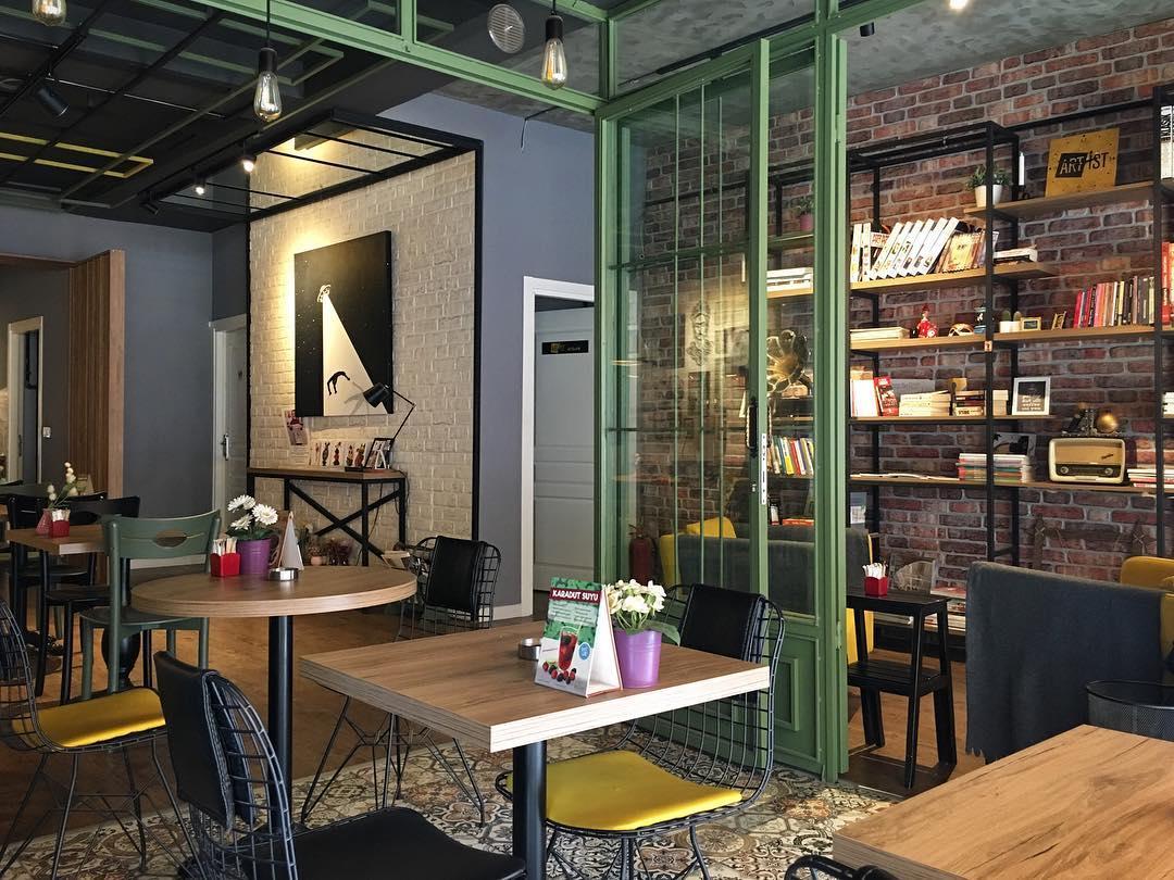 Art'ist Cafe & Atölye