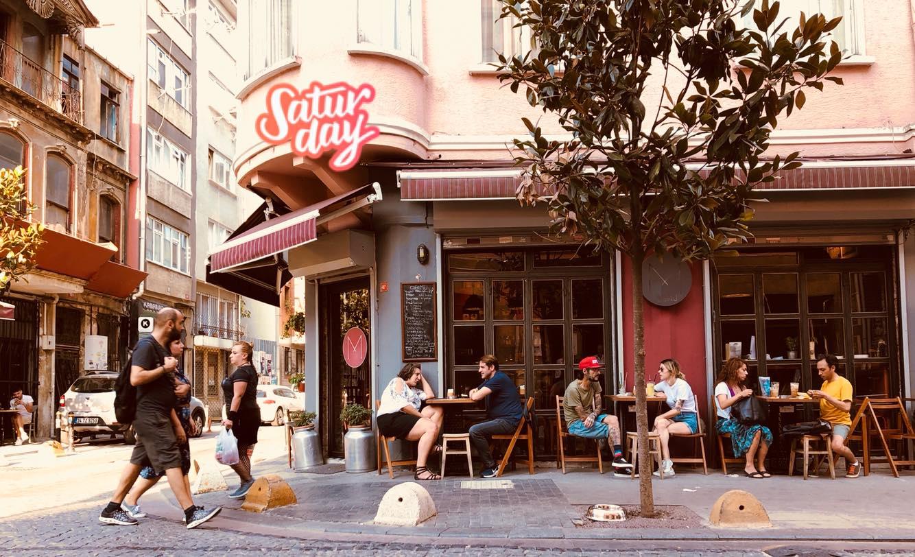 Cafe Mu
