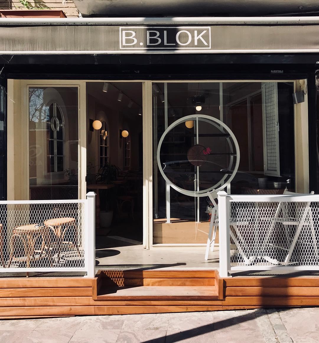 B.Blok Bakery