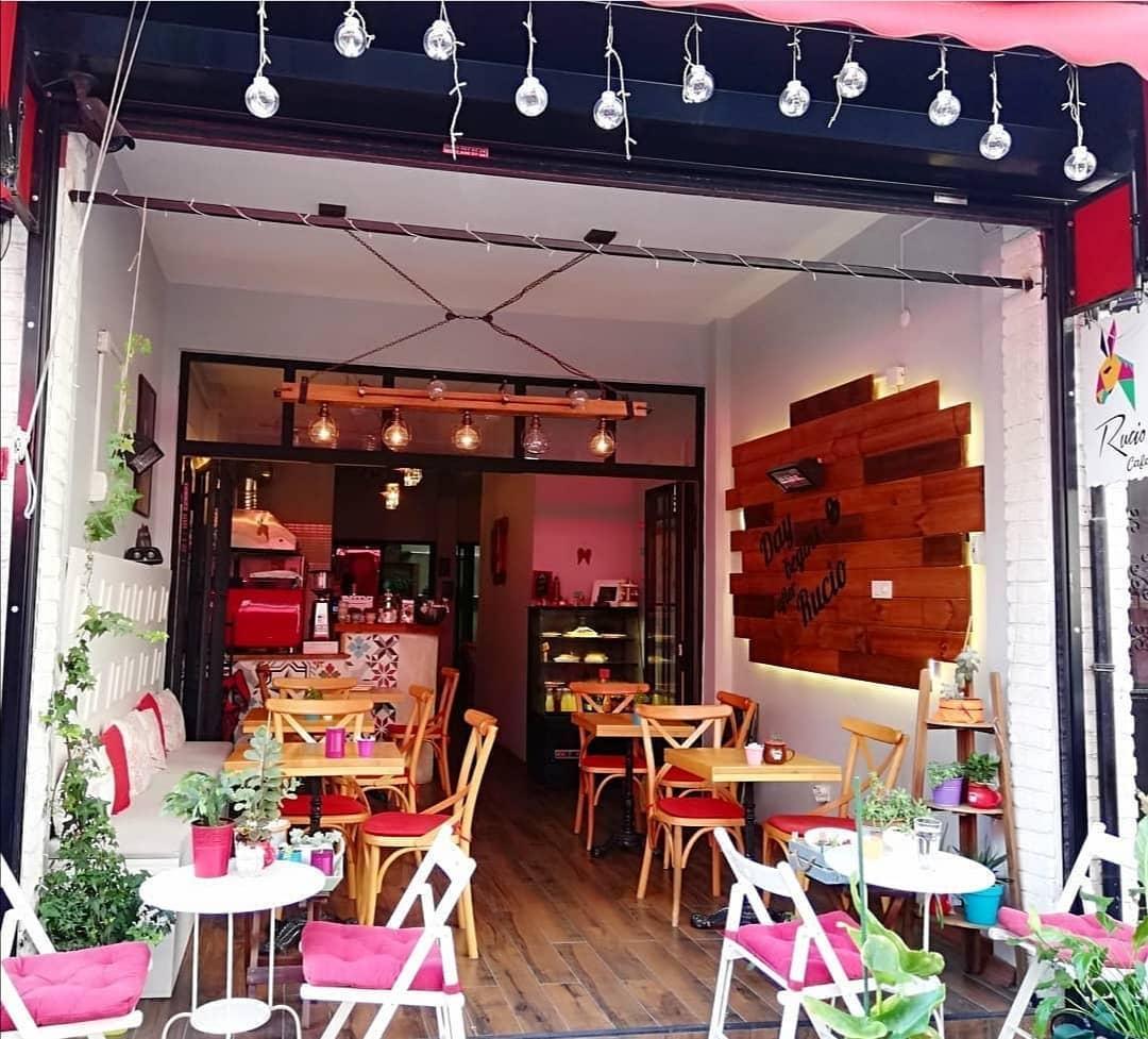 Rucio Cafe