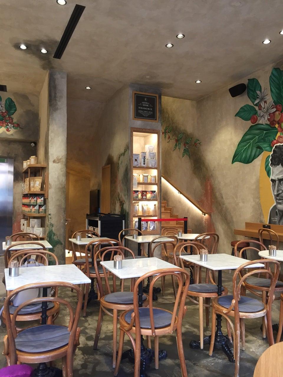 Viyana Kahvesi Narmanlı Han