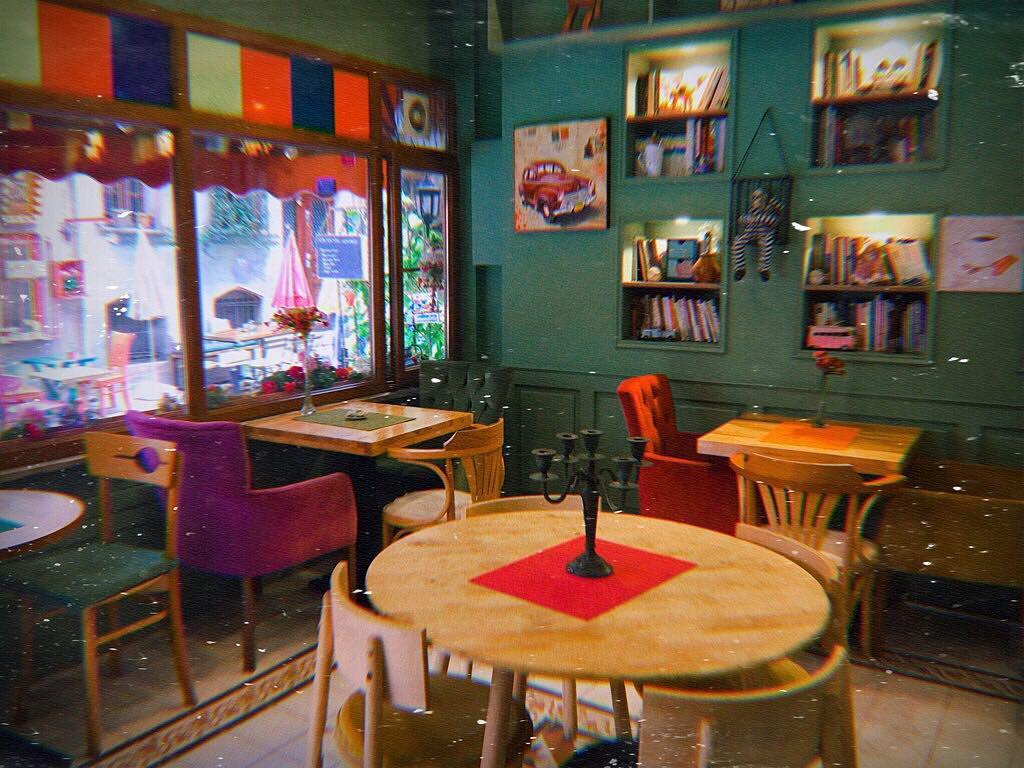 Fida Cafe