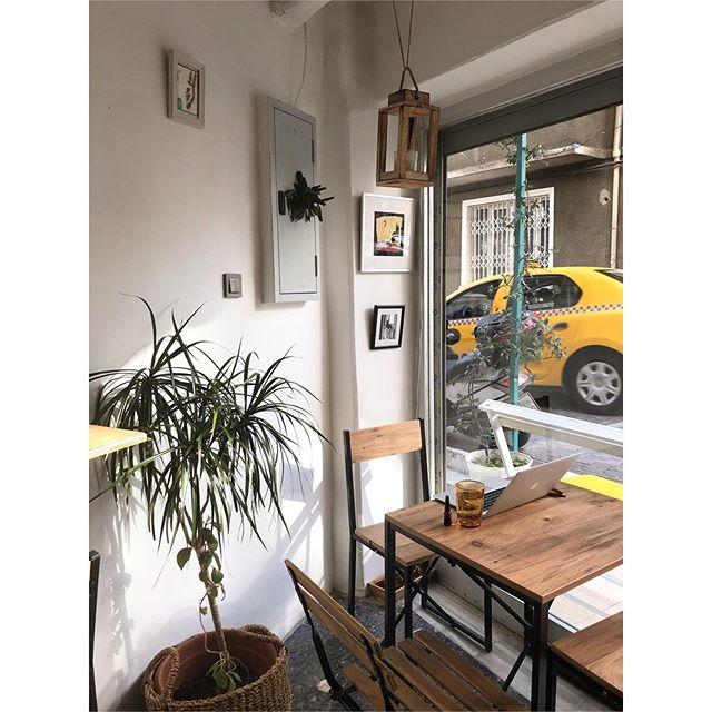V Coffee İstanbul