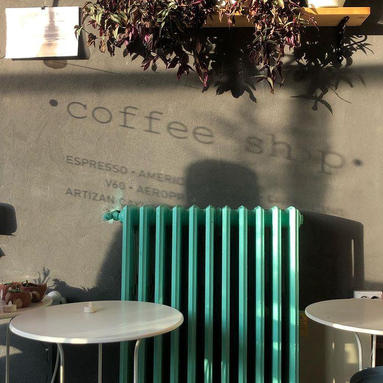 Katze Coffee Co.