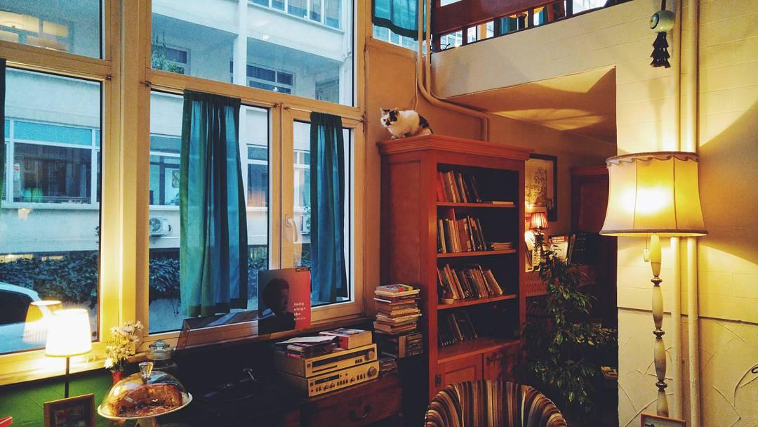 Fahriye Cafe