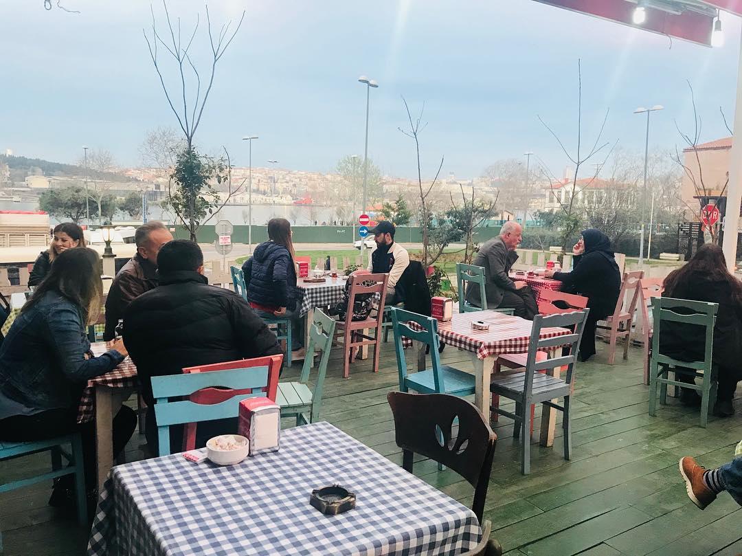 Nakış Cafe