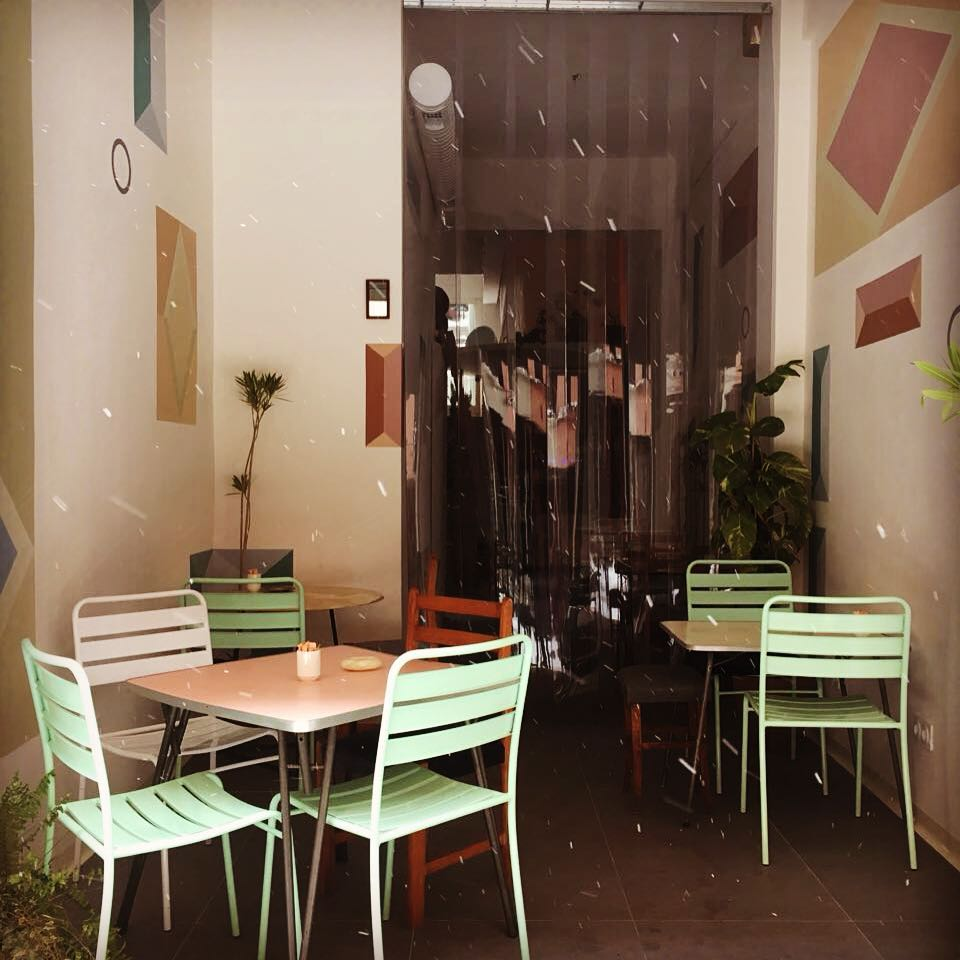 Kanopi Cafe