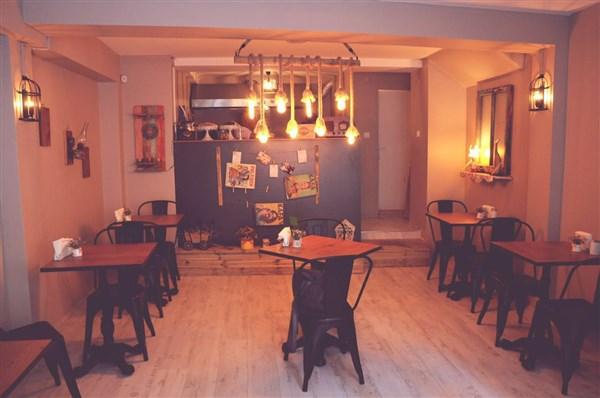Patika Cafe