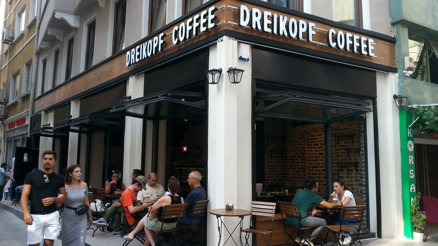 Dreikopf Coffee