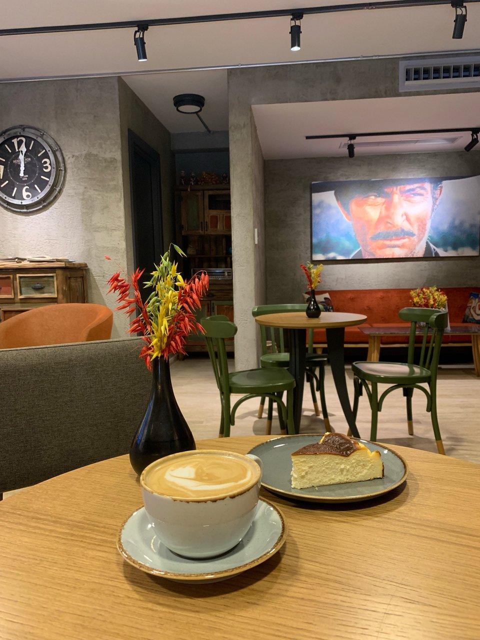 Mura Coffee
