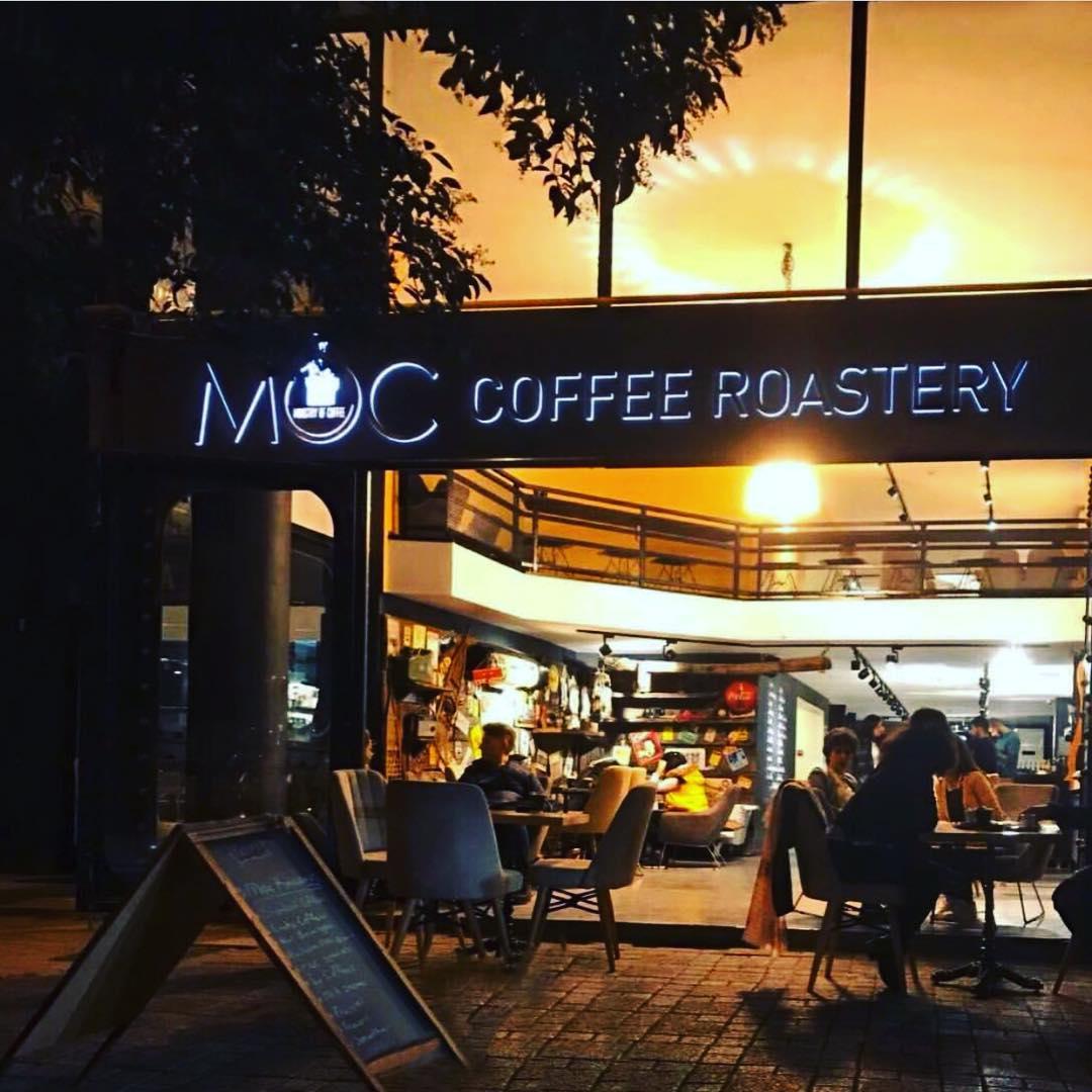 MOC Karaköy